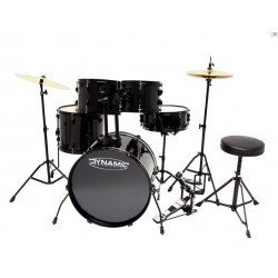 Gewa Dynamic One Set 1 Black