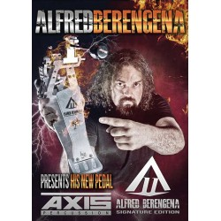 Axis Alfred Berengena Signature Edition
