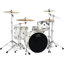 DW Performance Rock Pearlescent White