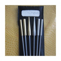 Morgan Mallets Triangle Beaters Set