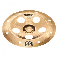 "Meinl China 18"" Classics Custom China Trash CC18TRCH-B"