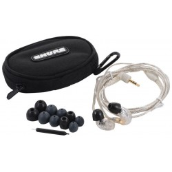 Shure SE215-CL Auriculares In-ear