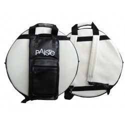 Paiste Funda Platos y baquetero Pro Two Tone Leather