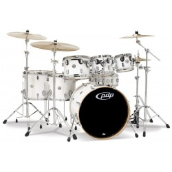 PDP Concept Maple CM7 Pearlescent White