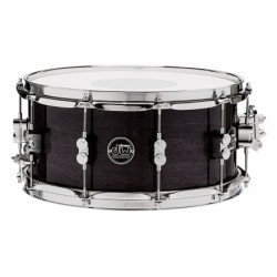 DW Caja Performance Ebony Stain 14x6.5""