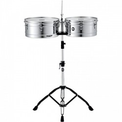 Meinl HT1314CH Timbales Headliner