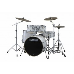 Yamaha Stage Custom Birch Standard Pure White