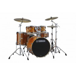 Yamaha Stage Custom Birch Studio Honey Amber