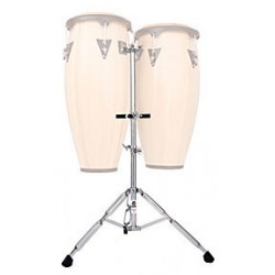 LP LPA653 Soporte Conga Aspire Doble