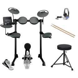 Yamaha DTX430K Bateria Electronica Pack
