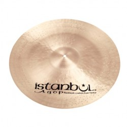 ISTANBUL AGOP China 18 Traditional