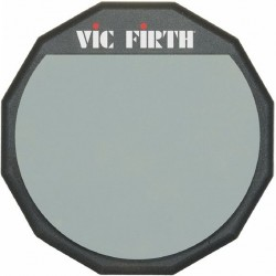 Vic Firth PAD12 Pad Estudio 012